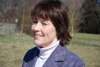 Mary Laqua